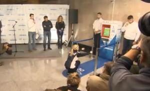 Soči olympiáda automat metro
