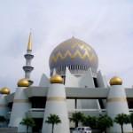 Mešita SXC