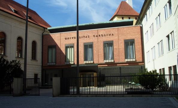Universitas Carolina, Karlova univerzita